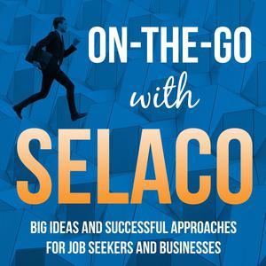 Best Regional Podcasts (2019): On The Go With Selaco