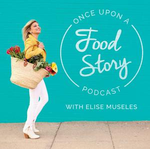 Best Alternative Health Podcasts (2019): Once Upon A Food Story