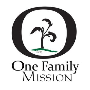 Best Non-Profit Podcasts (2019): One Family Mission Podcast