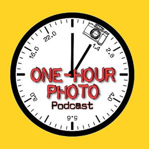 One-Hour Photo Podcast