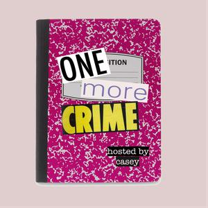 One More Crime