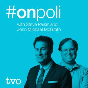 #onpoli, a TVO podcast