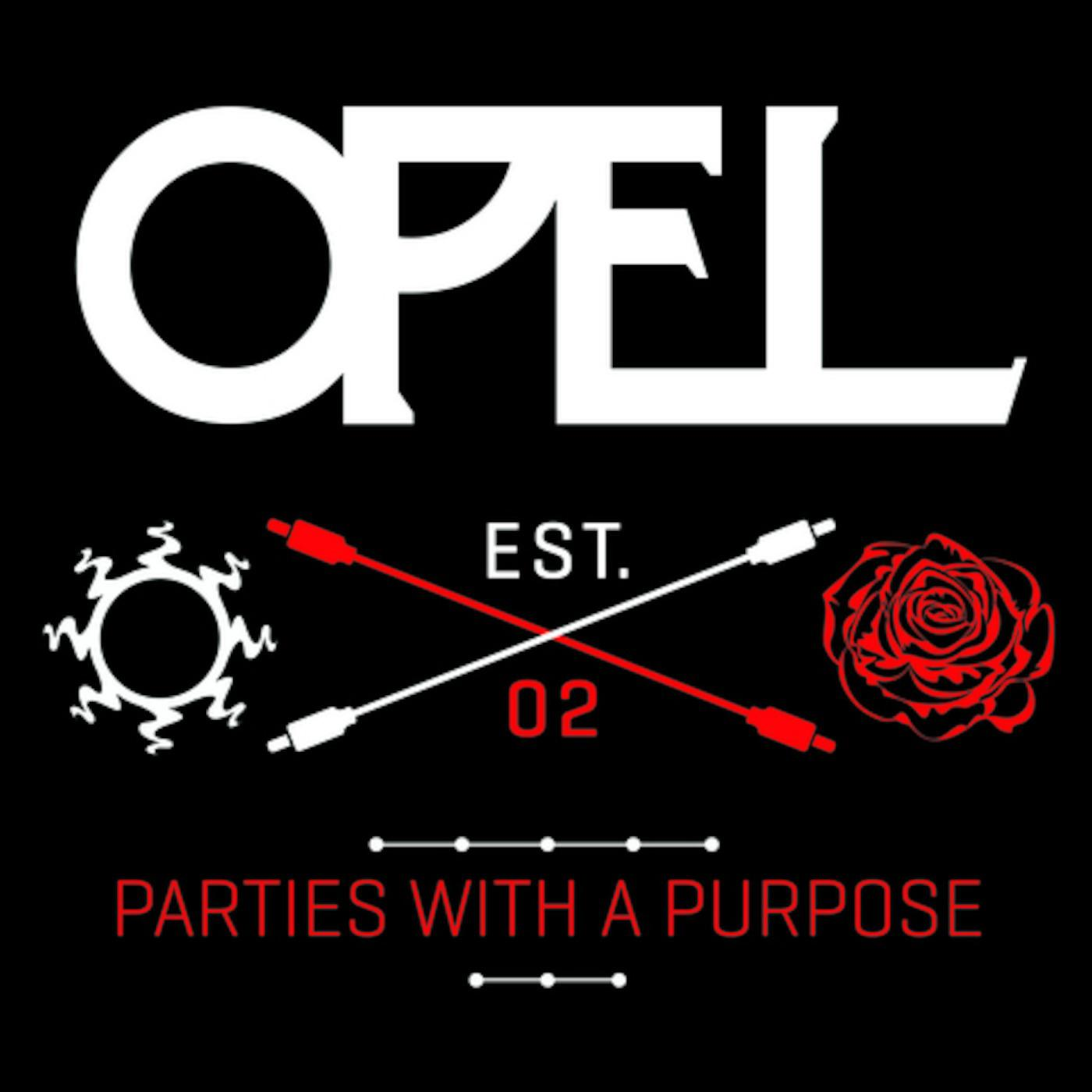 Opel Productions' Podcast - Opel Productions | Listen Notes