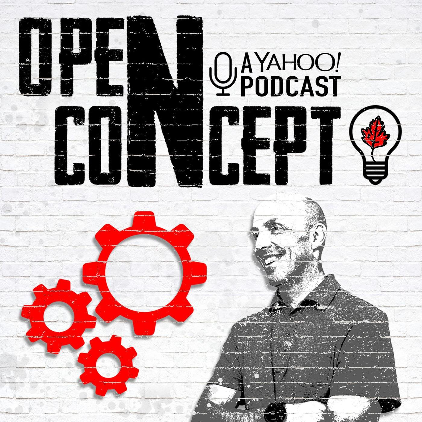Open Concept (podcast) - Yahoo Canada Finance | Listen Notes