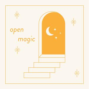 Best Spirituality Podcasts (2019): Open Magic