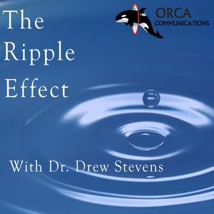 The Ripple Effect with Dr  Drew Stevens, Episode 1 – Website