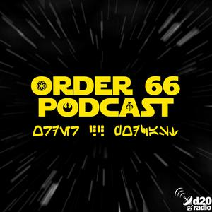 Best Leisure Podcasts (2019): Order 66 Podcast