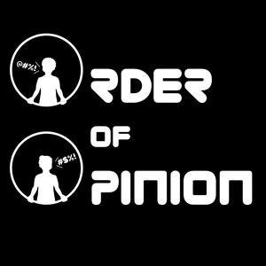 Order Of Opinion