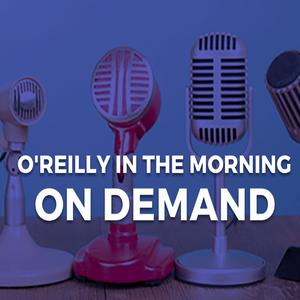 Best Technology Podcasts (2019): O'Reilly in the Morning On Demand