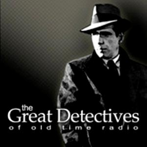 OTR Detective – The Great Detectives of Old Time Radio