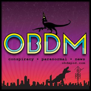 OBDM631 - Missing 411 : Ultraterrestrials And Remote Viewing ...