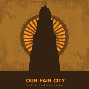 Best Fiction Podcasts (2019): Our Fair City