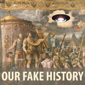 Episode #63- What Should We Believe About Cleopatra? (Part II)