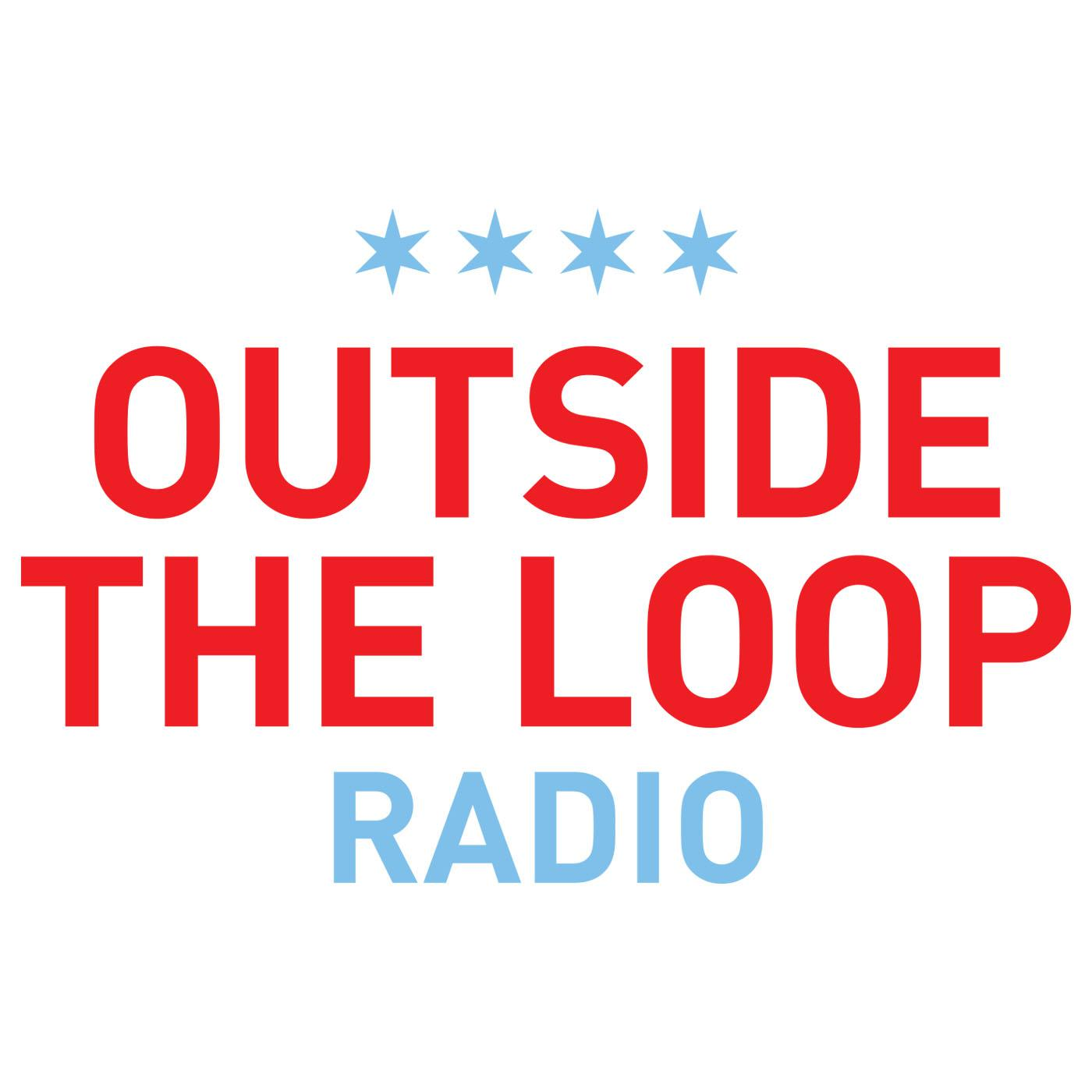 Outside the Loop RADIO (podcast) - Albert James PROductions