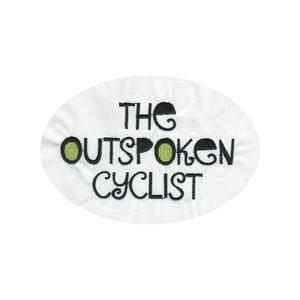 Outspoken Cyclist