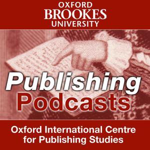 Oxford Brookes University | Publishing | Publishing Podcasts