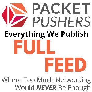 Meilleurs podcasts Technologie (2019): Packet Pushers - Full Podcast Feed