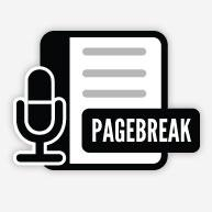 PageBreak Podcast