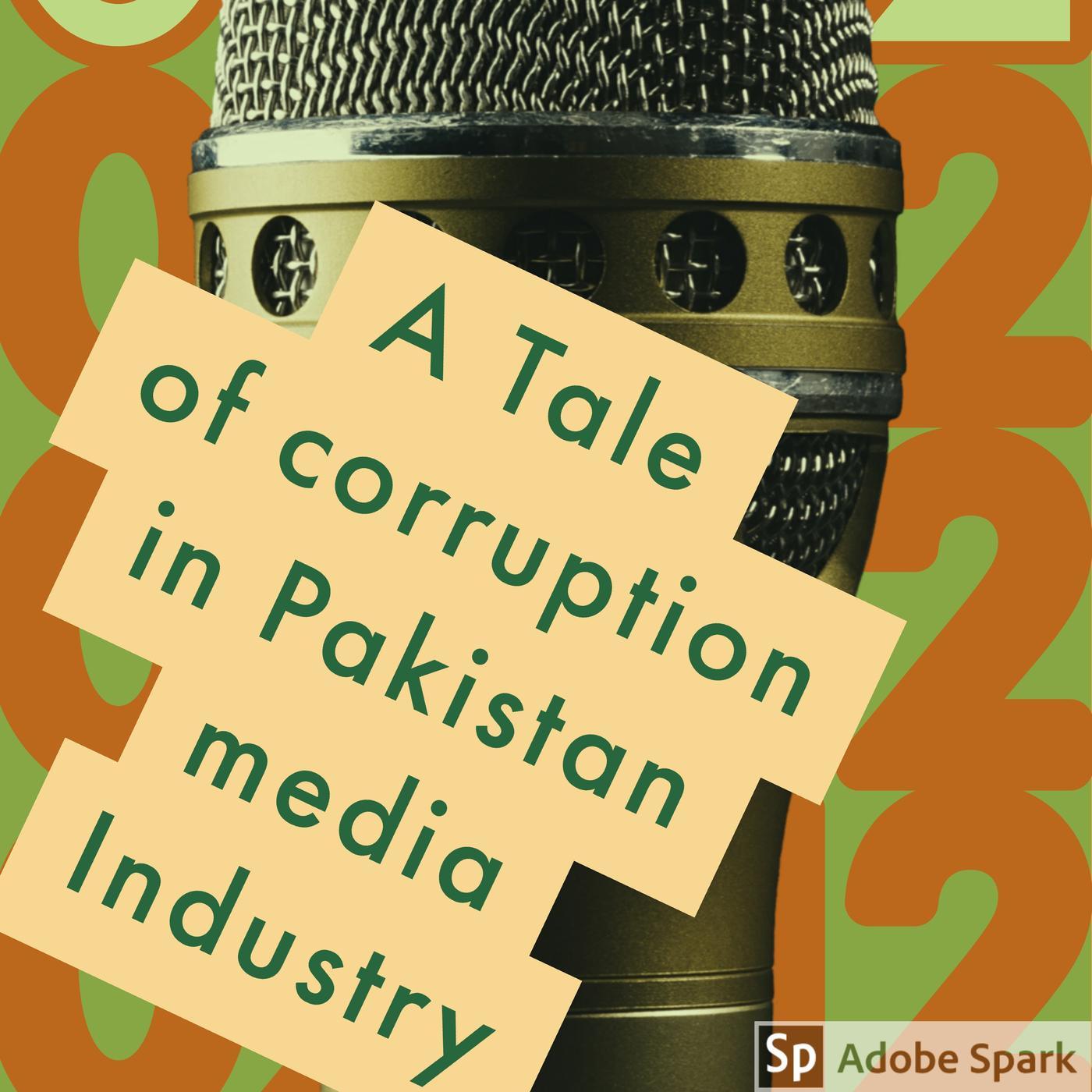 Reality of Pakistani News channels industry - Kashmir needs