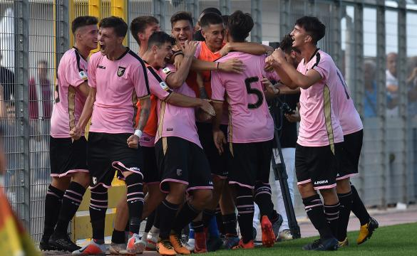 fdafd4584 Palermo Calcio - U.S. Città di Palermo (podcast) - palermocalcio.it ...