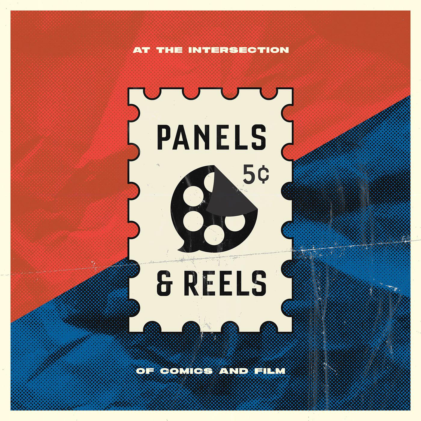 Panels and Reels (podcast) - Ross Champlain | Listen Notes