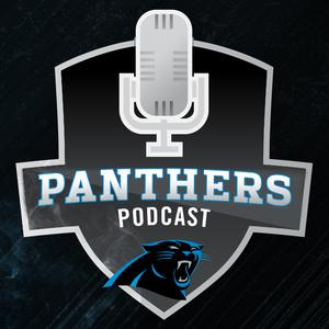 Die besten Professionell-Podcasts (2019): Panthers Podcast: Press Coverage
