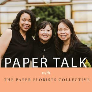 Best Visual Arts Podcasts (2019): Paper Talk