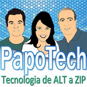 Best Tech News Podcasts (2019): PapoTech