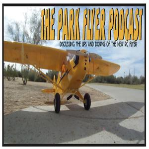 Best Aviation Podcasts (2019): Parkflyer Podcast
