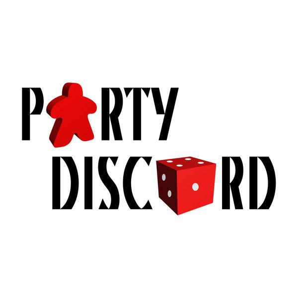 Party Discord (podcast) - Bored Gamer Productions | Listen Notes