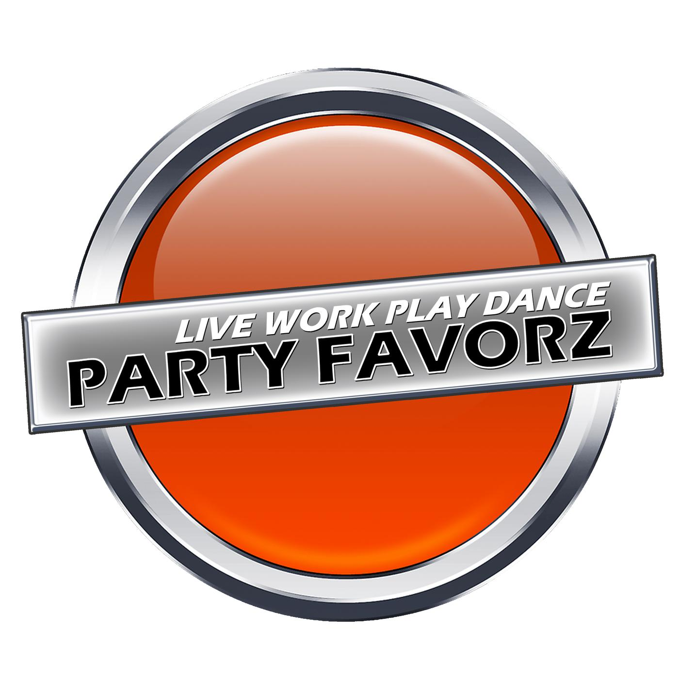 Party Favorz (podcast) - Keith a k a  K j A M | Listen Notes