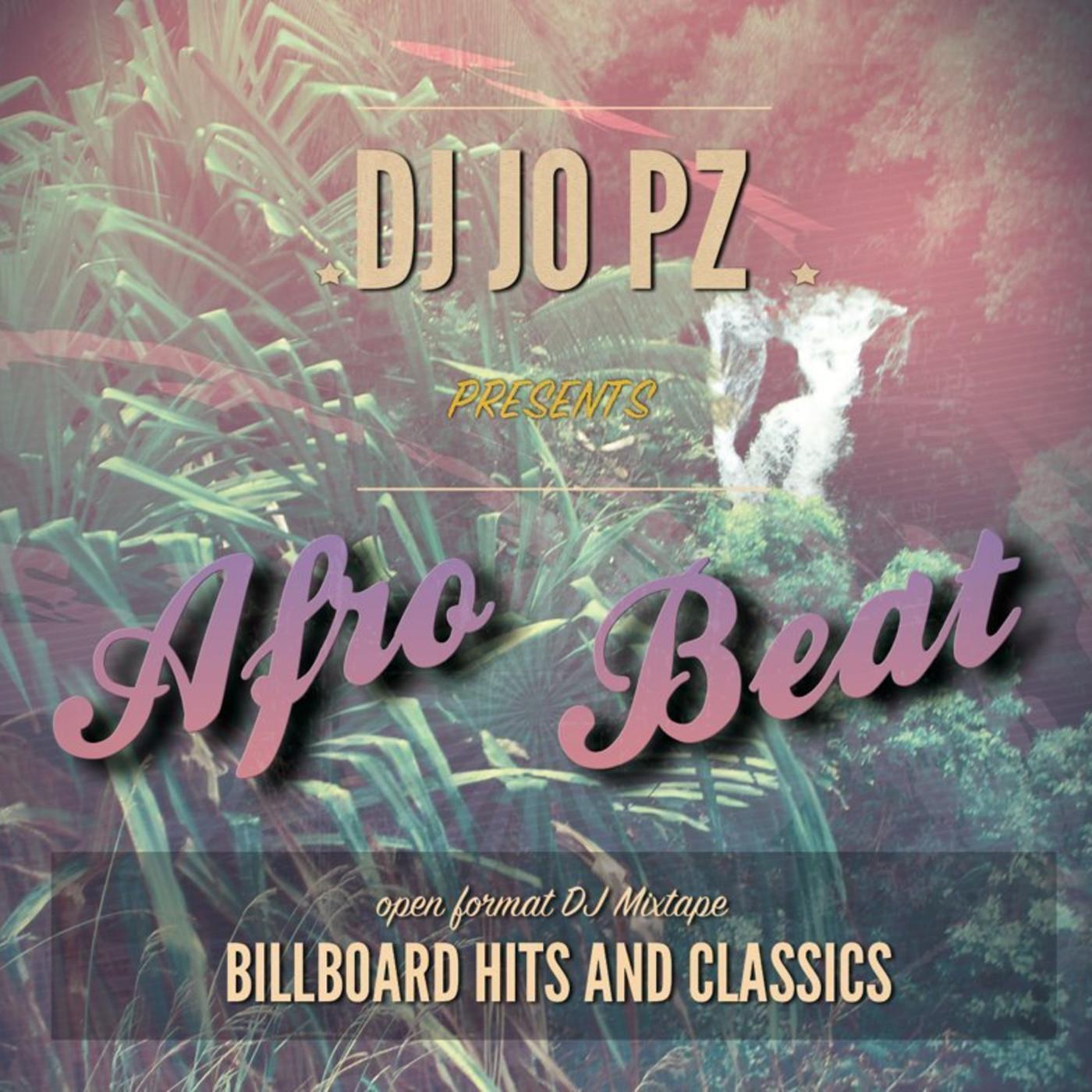 DJ JO PZ Party Mixtape Volumes (podcast) - DJ JO PZ | Listen