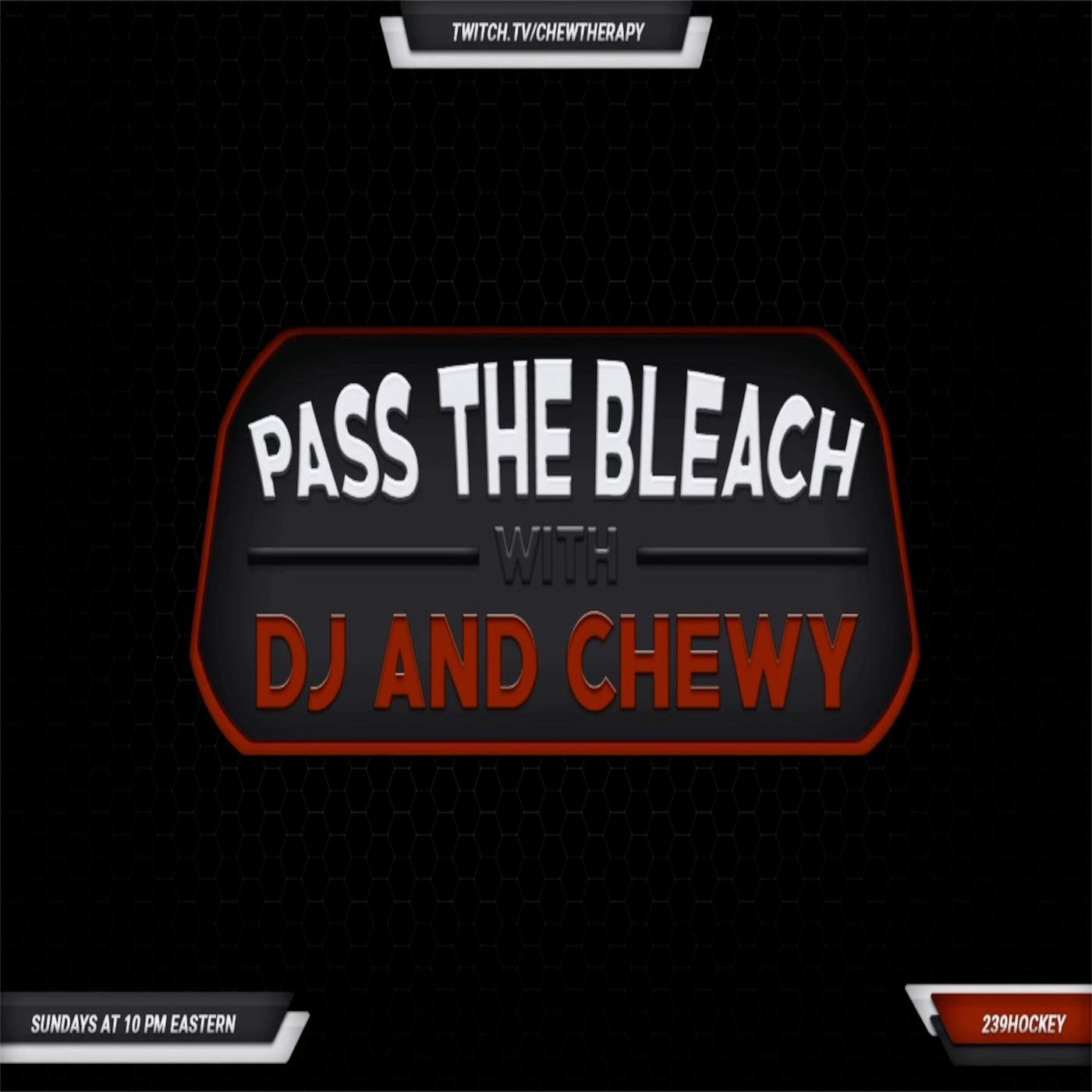 Pass The Bleach (podcast) - Hollywood | Listen Notes
