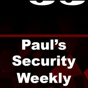 Billy Ray Built A Meth Lab - Paul's Security Weekly #603