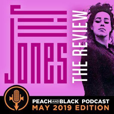 Peach & Black Podcast - Peach And Black Podcast | Listen Notes