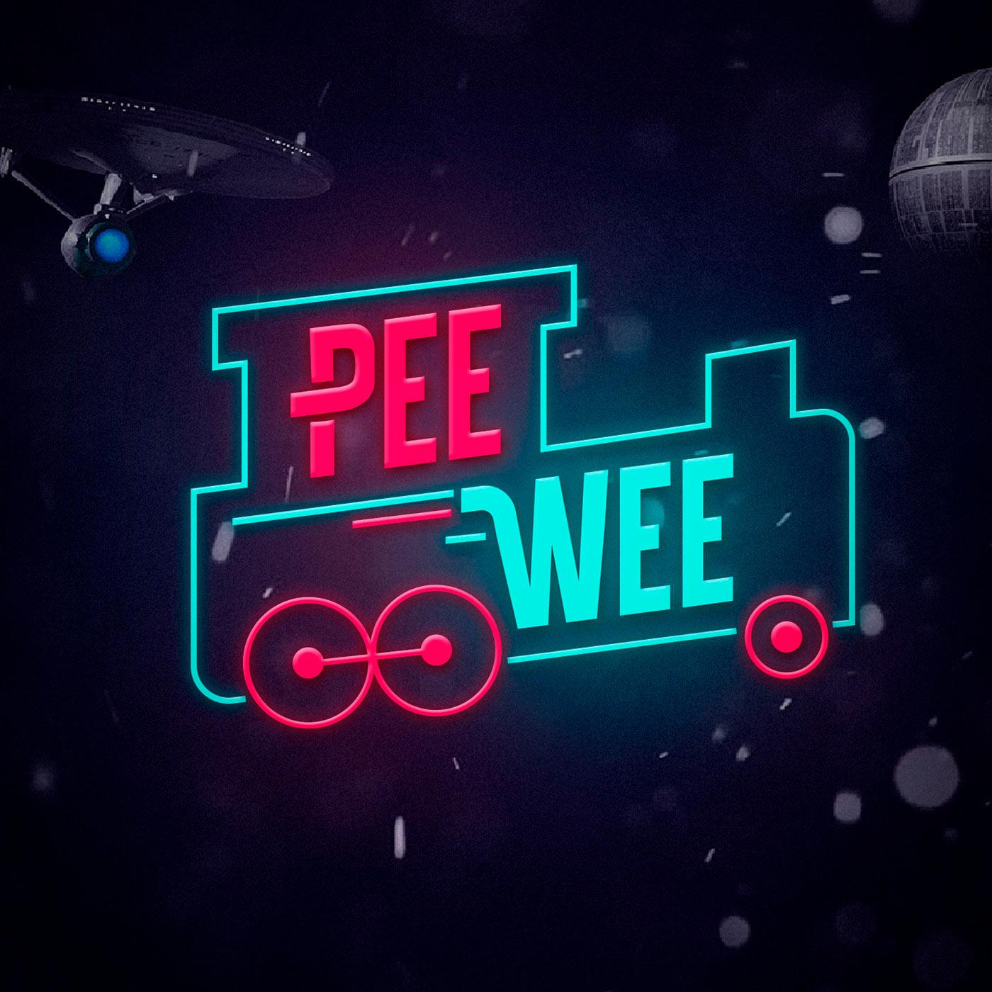 PeeWeeCast (podcast) - Canal PeeWee | Listen Notes