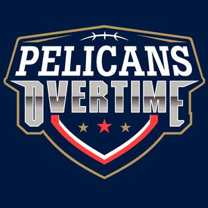 Best Basketball Podcasts (2019): Pelicans Overtime