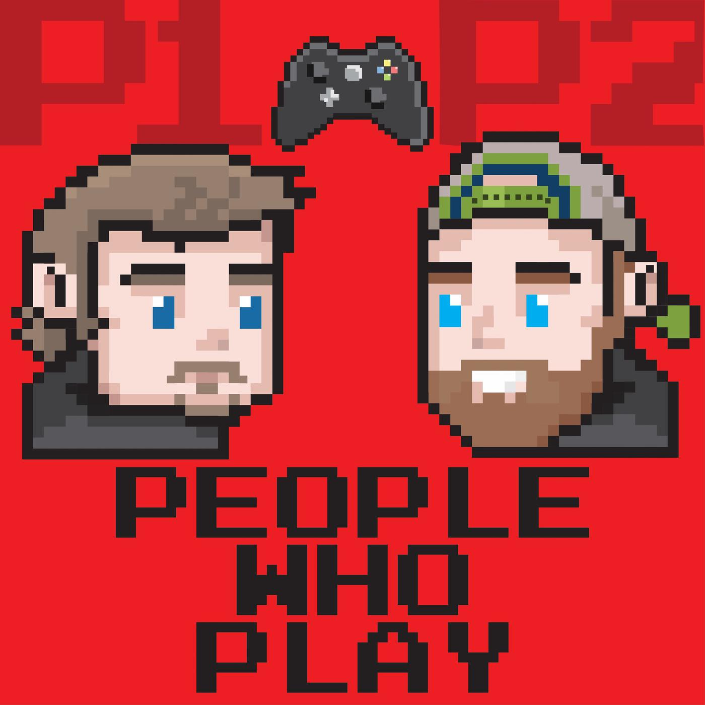 People Who Play Podcast - People Who Play   Listen Notes