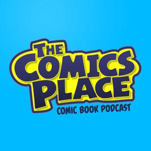 Perfectly Acceptable Podcast by Comics Place