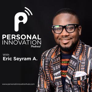 Personal Innovation Podcast