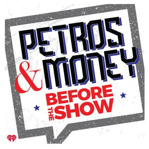 Best Amateur Podcasts (2019): Petros and Money Before The Show