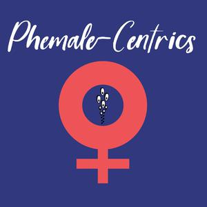 Best Music Podcasts (2019): Phemale-Centrics
