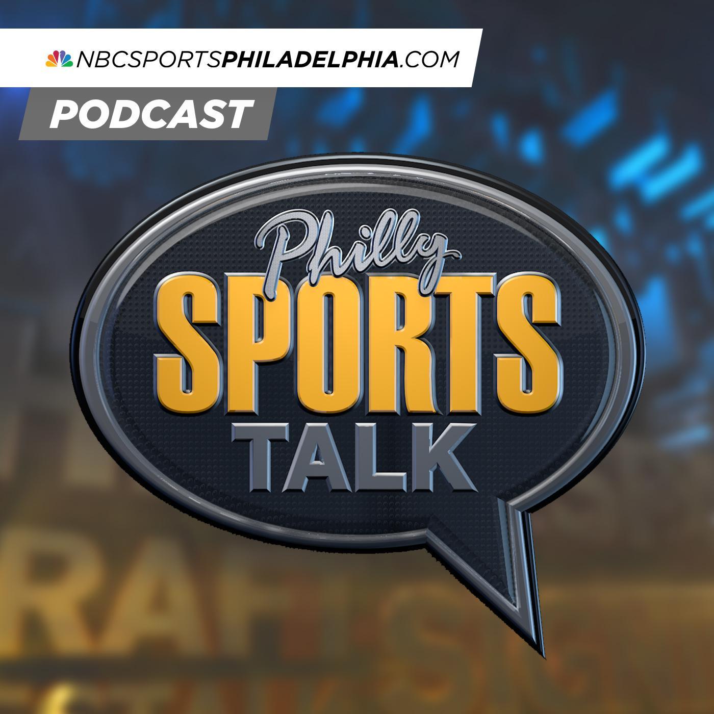 Philly Sports Talk (podcast) - NBC ...