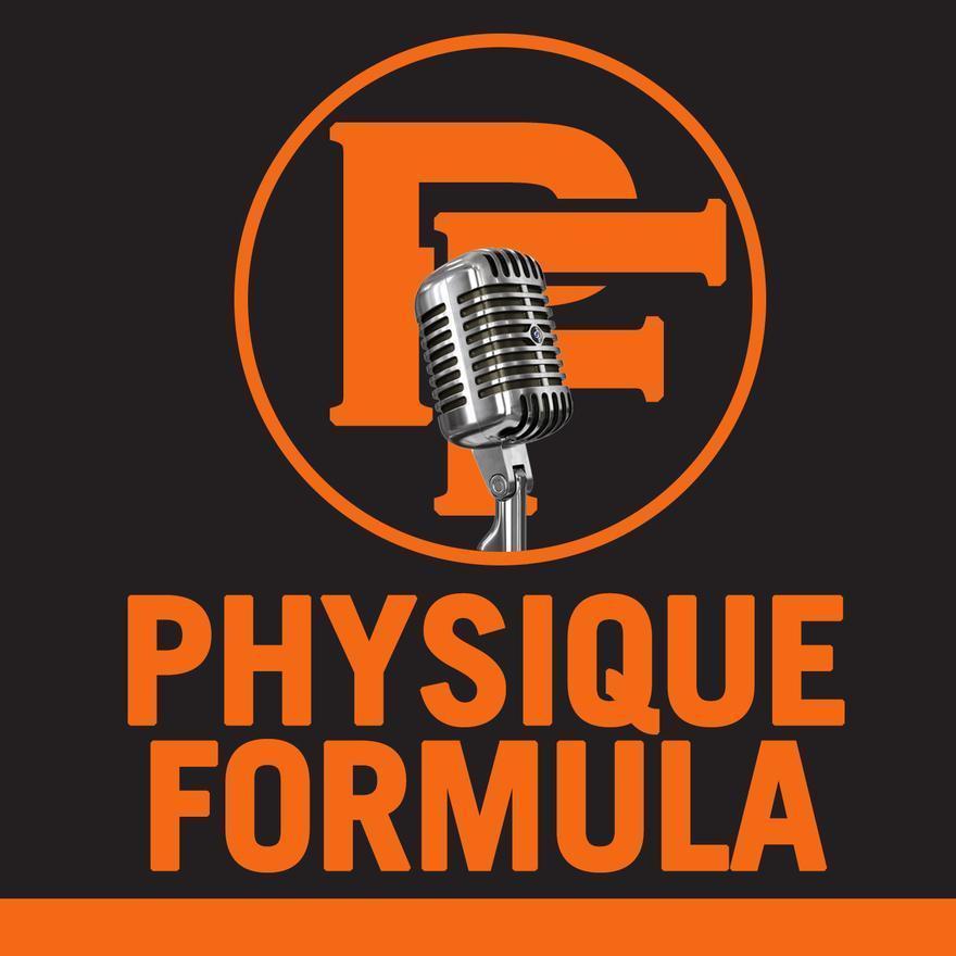 Physique Formula Podcast - Jimmy Smith | Listen Notes
