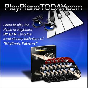 1 of 2: The Chord Voicings Vault - Piano Lessons Online - Full