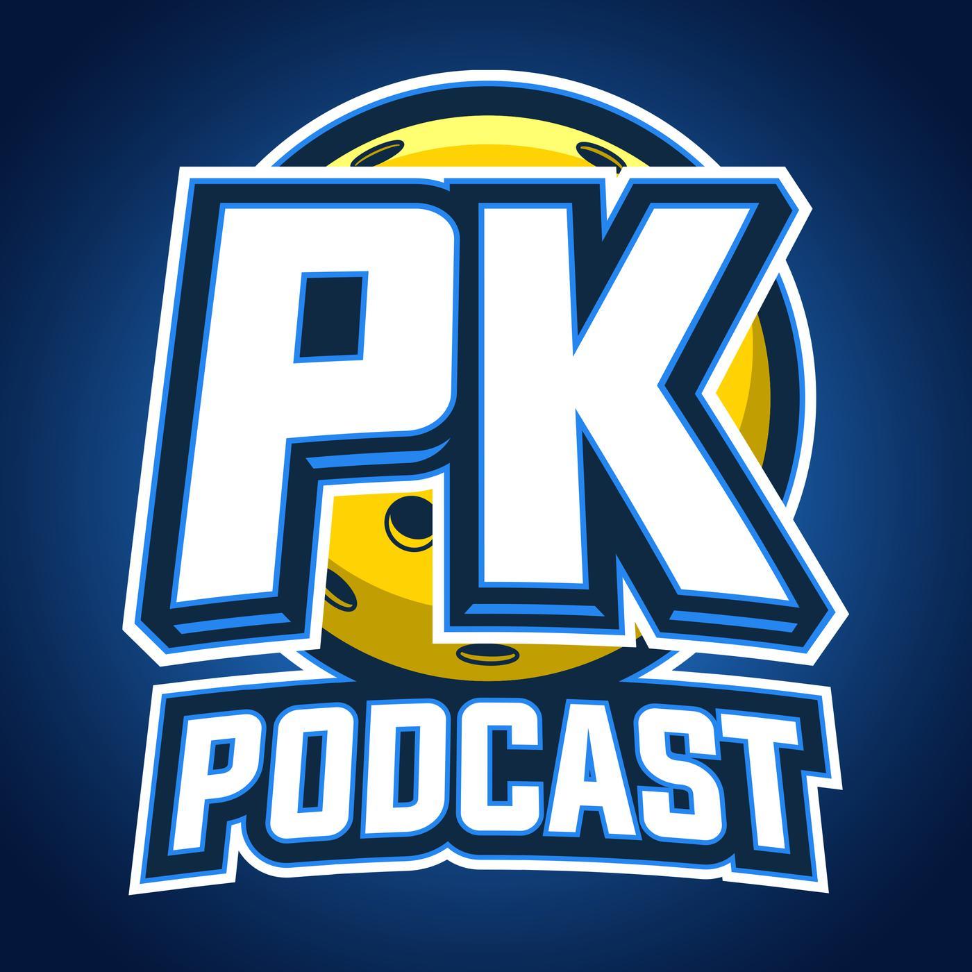 Pickleball Kitchen Podcast Barrett Kincheloe Listen Notes