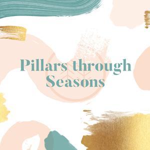Pillars Through Seasons