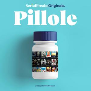Person of Interest Pillole podcast