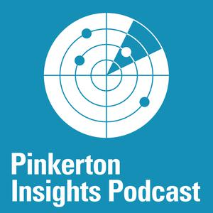 Best Business News Podcasts (2019): Pinkerton Insights Podcast