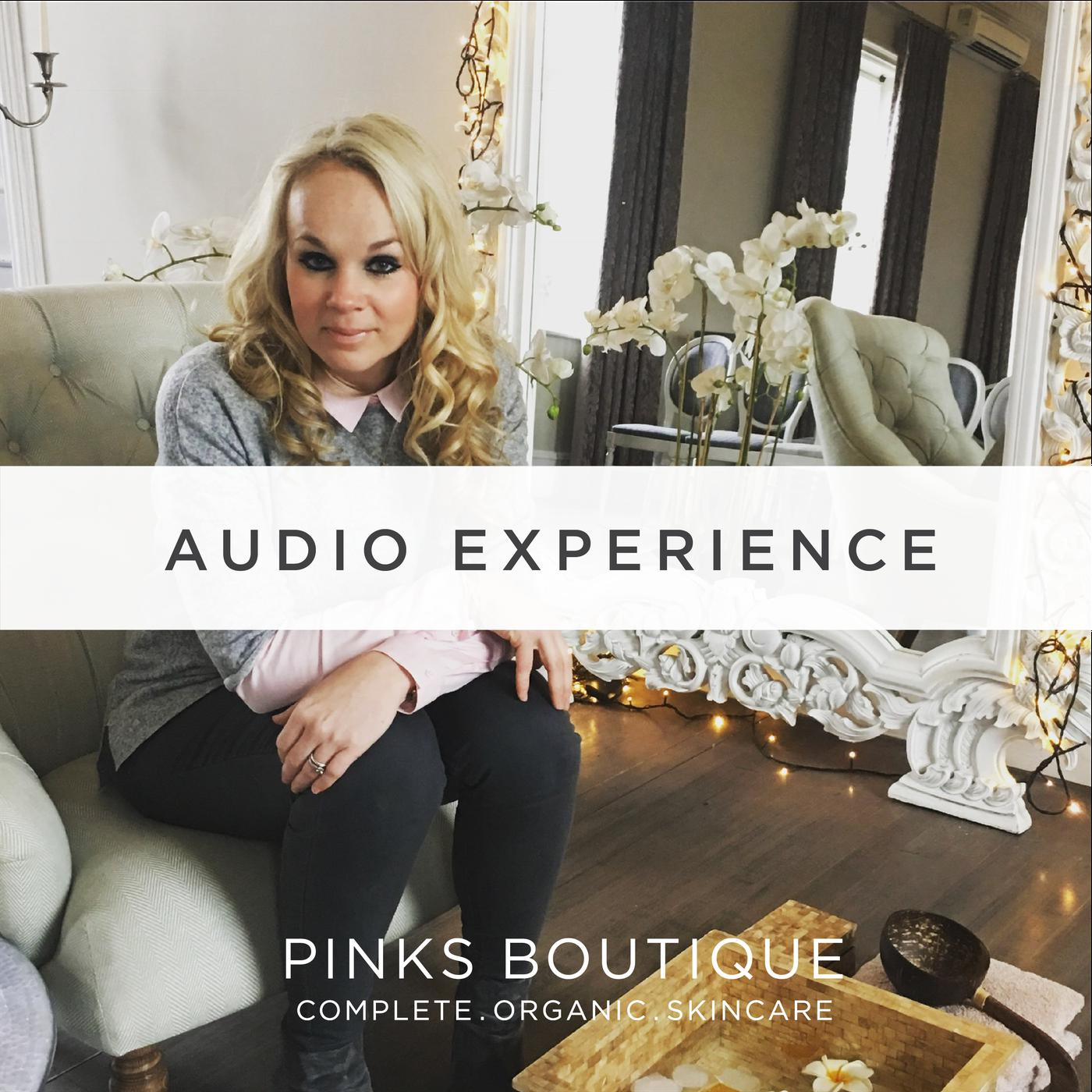 Pinks Boutique Podcast with Kirstie & Luke Sherriff | Listen Notes